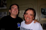 Jimmy Webb and Greg Johnson