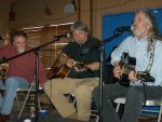 Greg Jacobs, Tom Skinner, Bob Childers