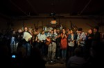 20th Annual Woody Guthrie Tribute Night