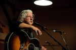 Arlo Guthrie, April 2011