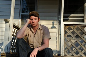 John Fullbright Feb 2012