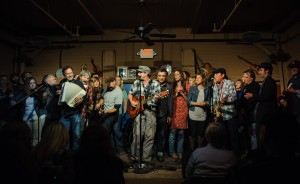 2010 Woody Guthrie Tribute