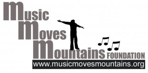 Music Moves Mountains