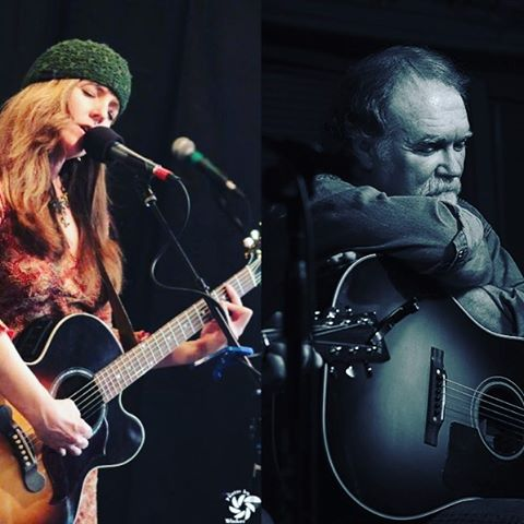 Tomorrow night 12316 the talented Susan Herndon and Greg Jacobshellip