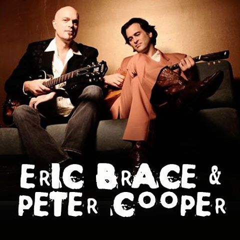 Eric Brace and Peter Cooper have made the best folkhellip