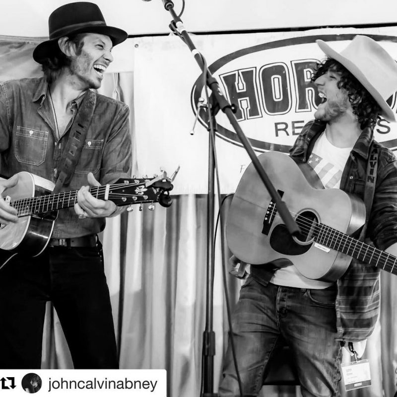 Repost johncalvinabney  My buddy leviparham is putting out ahellip