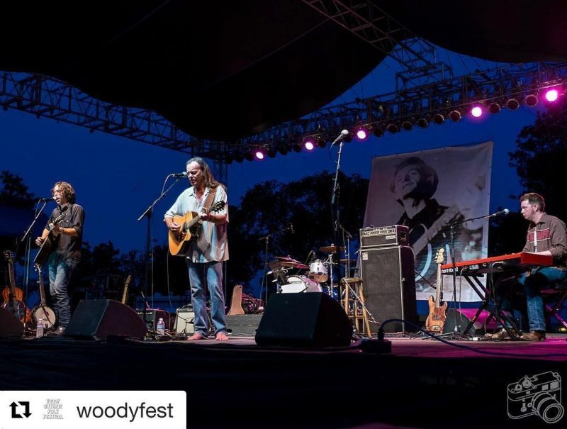 Repost woodyfest  Were only 16 days out yall! Advancehellip