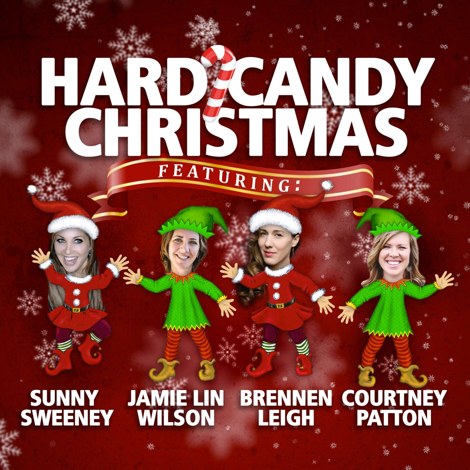 Hard Candy Christmas 2017