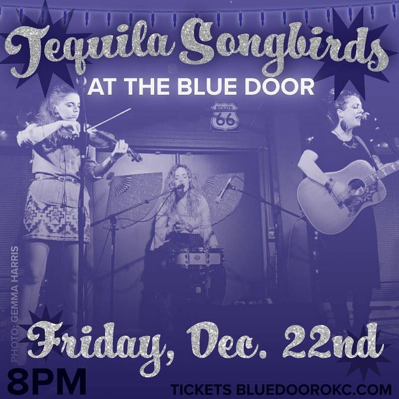TONIGHT! The Tequila Songbirds and my niece Meghans birthday 20hellip